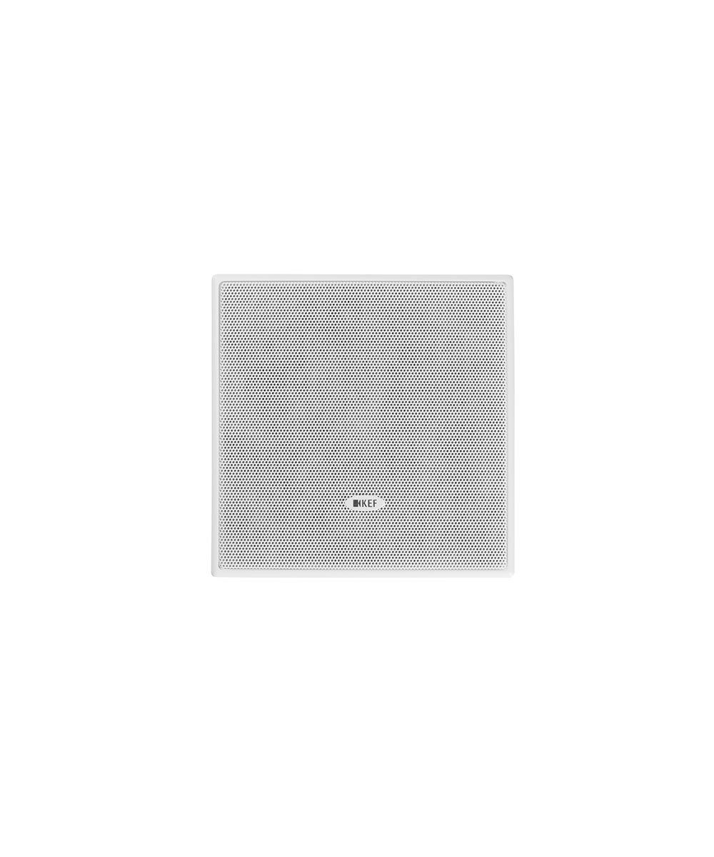 KEF Ci130.2CS In-Wall Square Speaker Front Grille