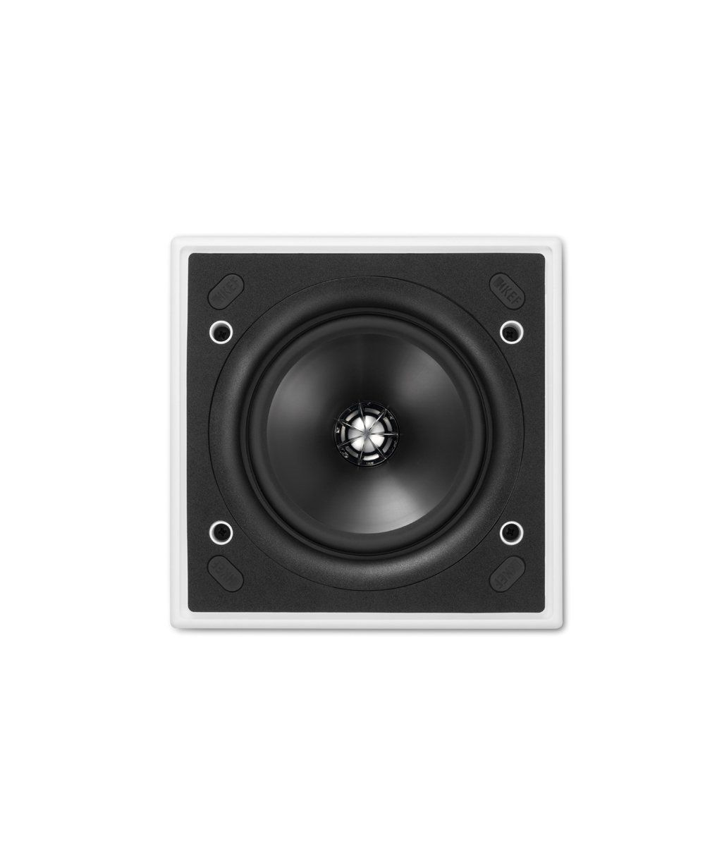 Ci130QS In-Wall / In-Ceiling Uni-Q Loudspeaker Front