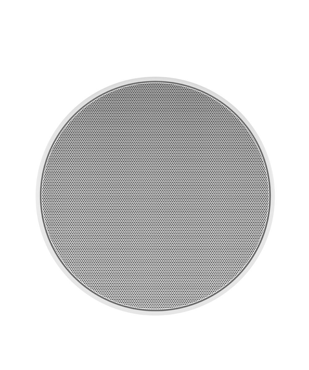 Ci200QR Ultra-Thin Bezel In-Ceiling Loudspeaker with Grille