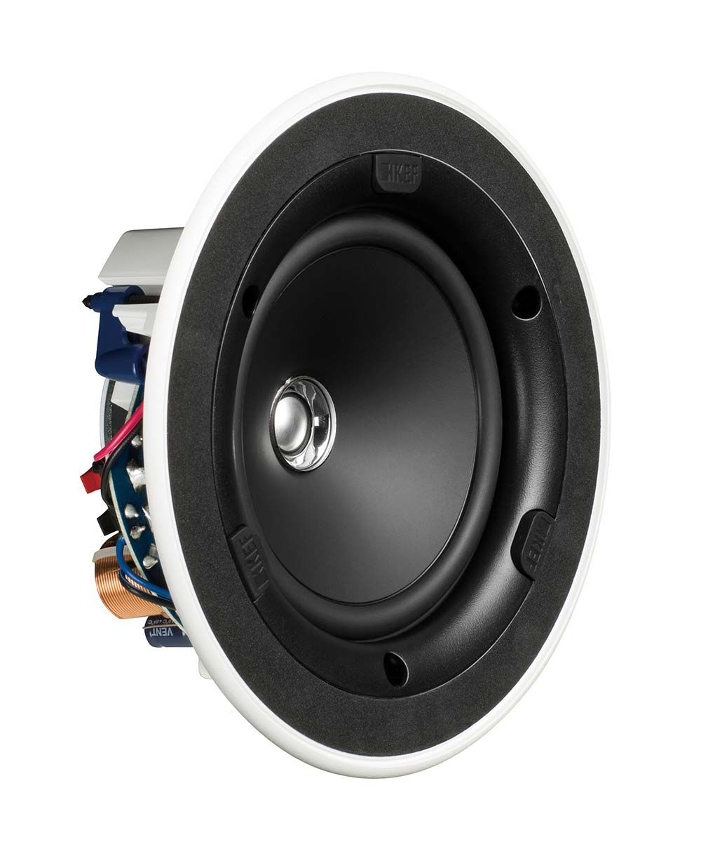 Ci130ER In Ceiling Speaker No Grille | KEFDirect