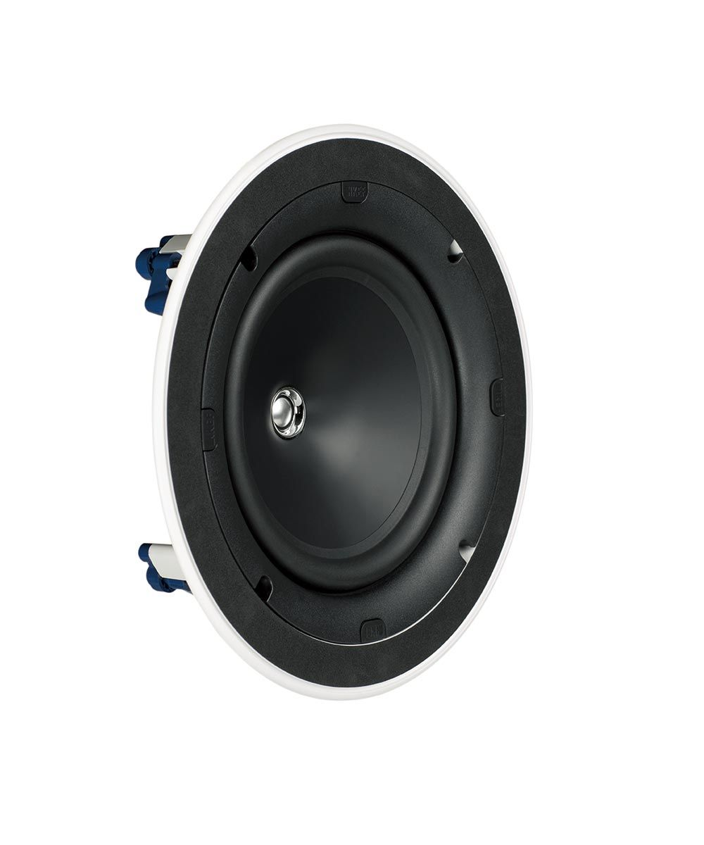 Ci200ER In Ceiling Dolby Atmos Speaker Side Front | KEFDirect