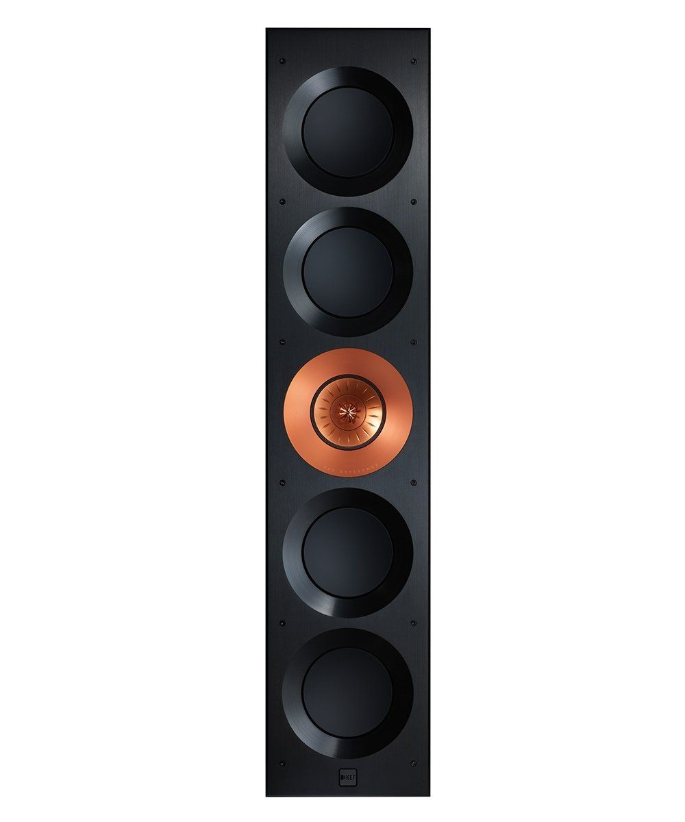 KEF Ci5160REF-THX In Wall Home Theater Speaker Front