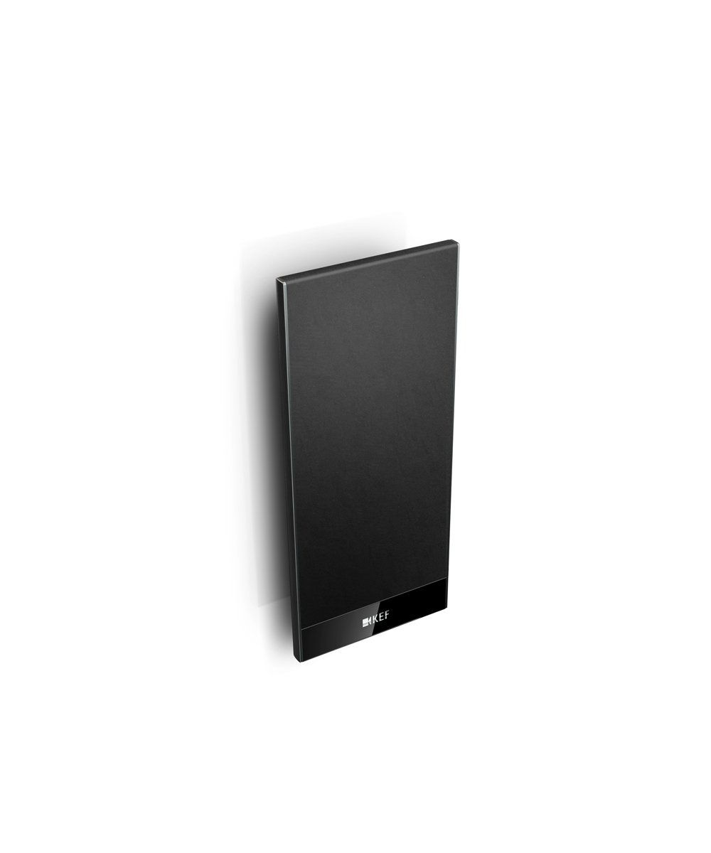 T101 Satellite Speaker on Wall Ultrathin