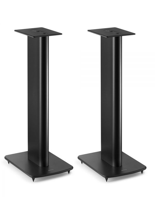 KEF Performance Speaker Stand Black Pair