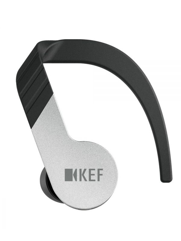 KEF M200 side view
