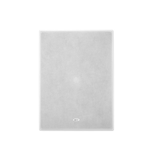 Ci200QL In-Wall / In-Ceiling Thin-Bezel Rectangle Loudspeaker Grille