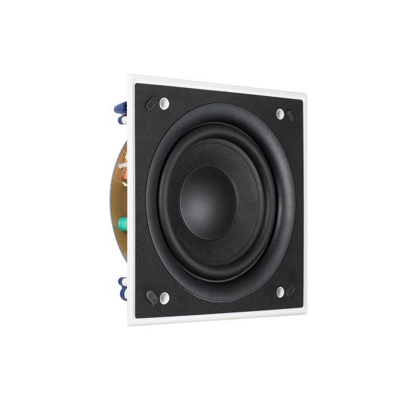 Ci200QSb In Wall Subwoofer Front Side