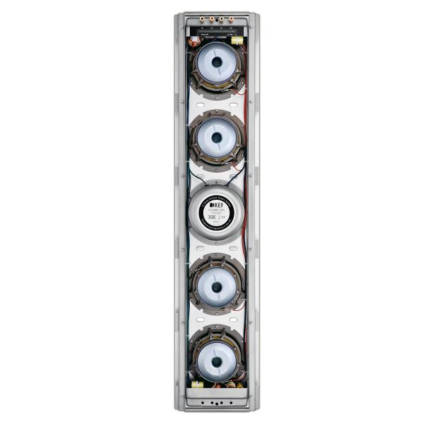 Ci5160RL-THX Ultra2 Certified Ultimate Home Theater Speaker Rear