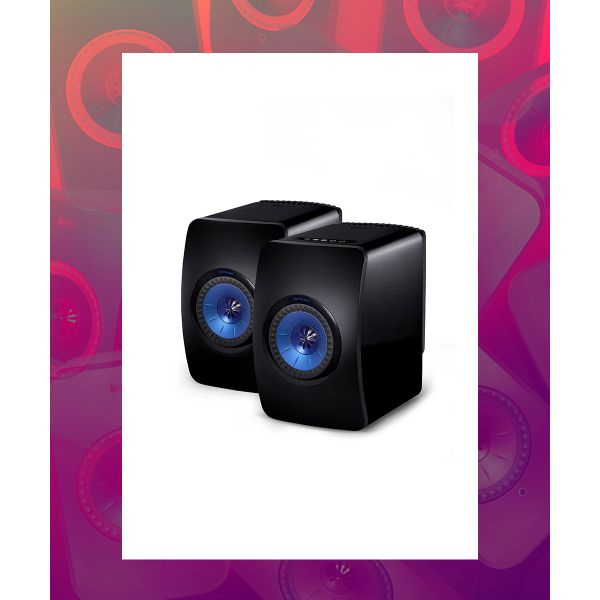 KEF LS50 Wireless Black Friday Sale, Holiday Promotion, Christmas pricing!