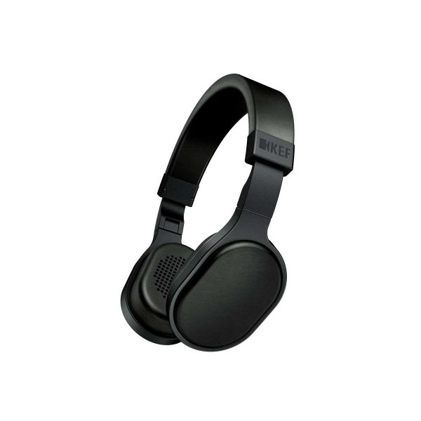 KEF M500 Hi-Fi Over-Ear Headphones | KEF Direct