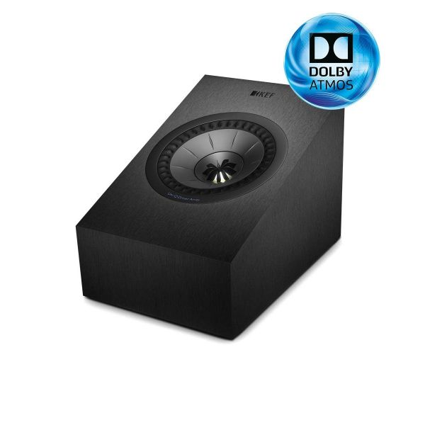 Q50A Dolby Atmos Speaker in Black