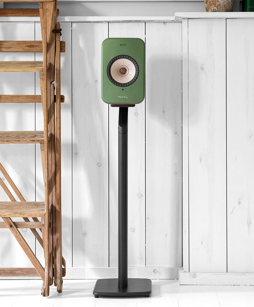 KEF Speaker Stands and Accessories