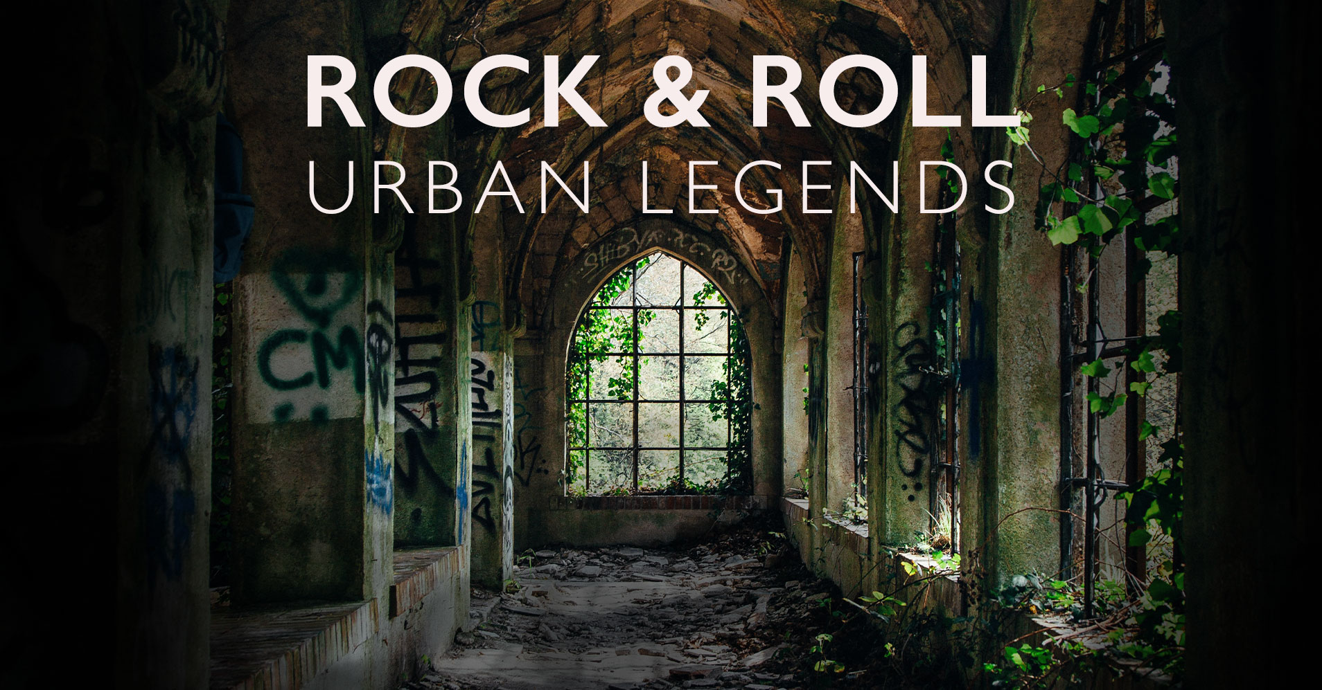 Rock & Roll Urban Legends That Aren't True (But Should Be)