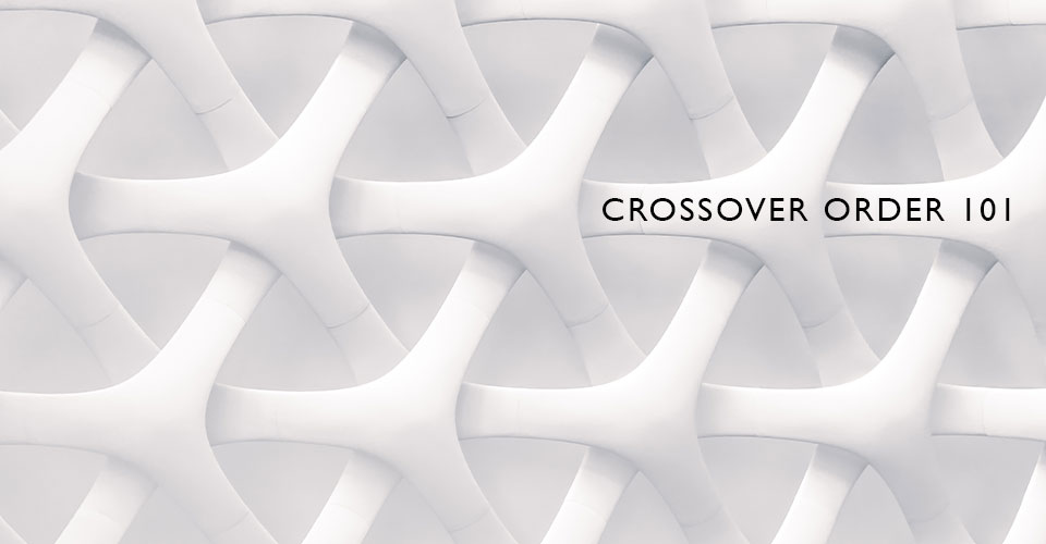 A (Very Brief and Somewhat Shallow) Discussion On Crossover Networks