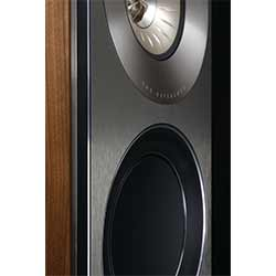 KEF Reference 1 Cabinet Technology