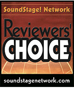 Soundstage HiFi reviewers' choice